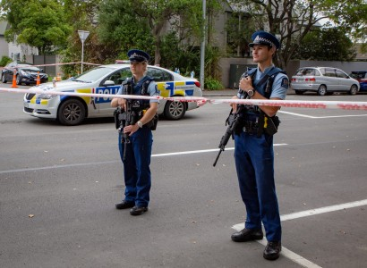 New Zealand attacker radicalised by neighbours, mother says