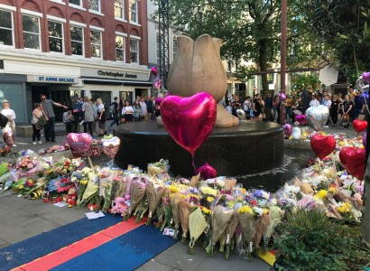 Terrorist will not answer questions if forced to attend, Arena bomb inquiry told