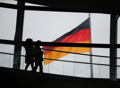 German city allows mosques to broadcast call to Friday prayers