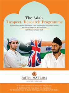 Adab Research Report