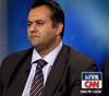 Faith Matters on CNN; persecution of minorities and the need for Christian and Muslim Dialogue and Peacebuilding