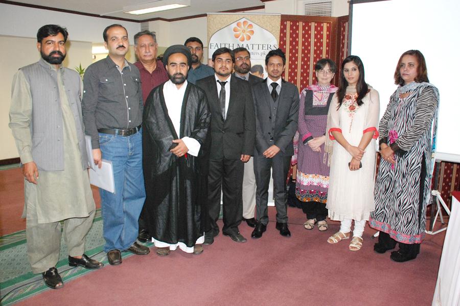 project interfaith