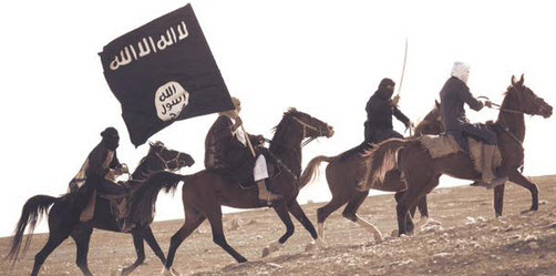 Islamic State's Al Hayat Media Arm is a real and Ongoing Threat to Young People