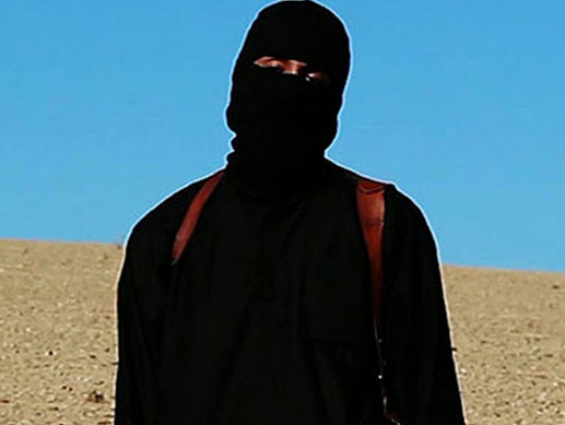 Jihadi John's Threats to Behead People Apparently Circulated on Viber