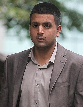ISIS Cyber Specialist, Junaid Hussain from Birmingham, Confirmed KIlled by US