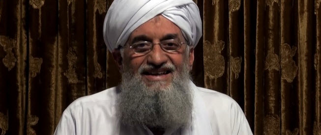 Al Qaeda Leader, Al-Zawahiri, Urges Young Muslims to Attack Targets