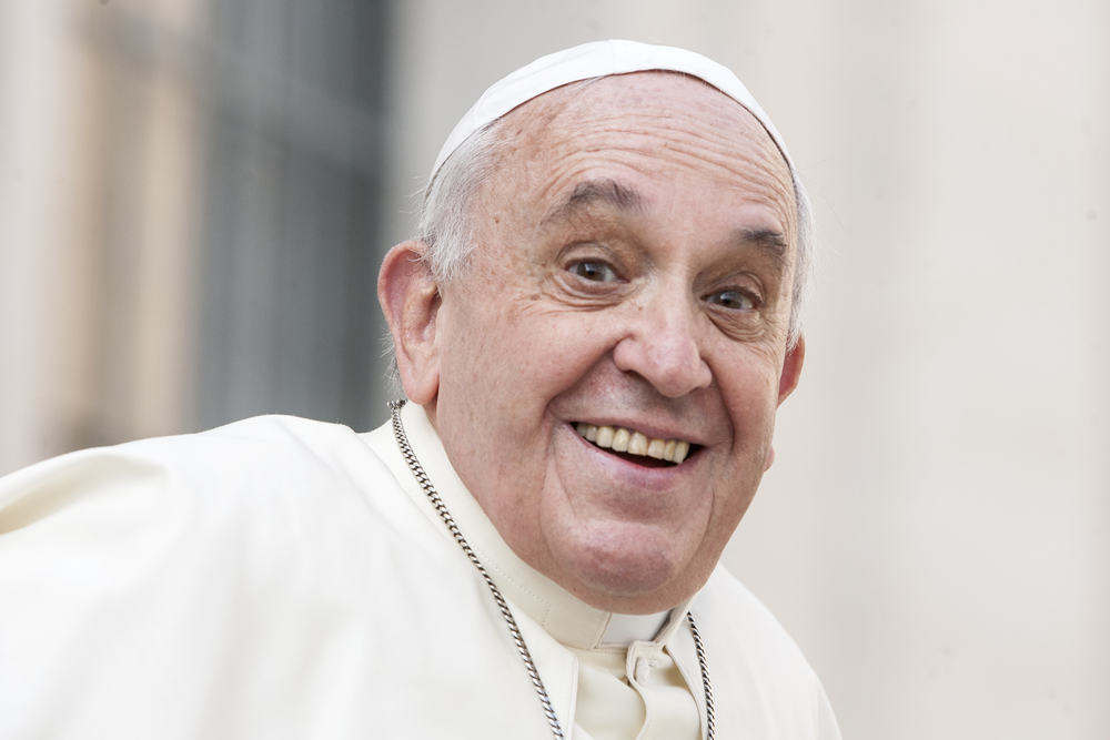 Annulment of Marriage Made Shorter in Specific Cases by the Pope