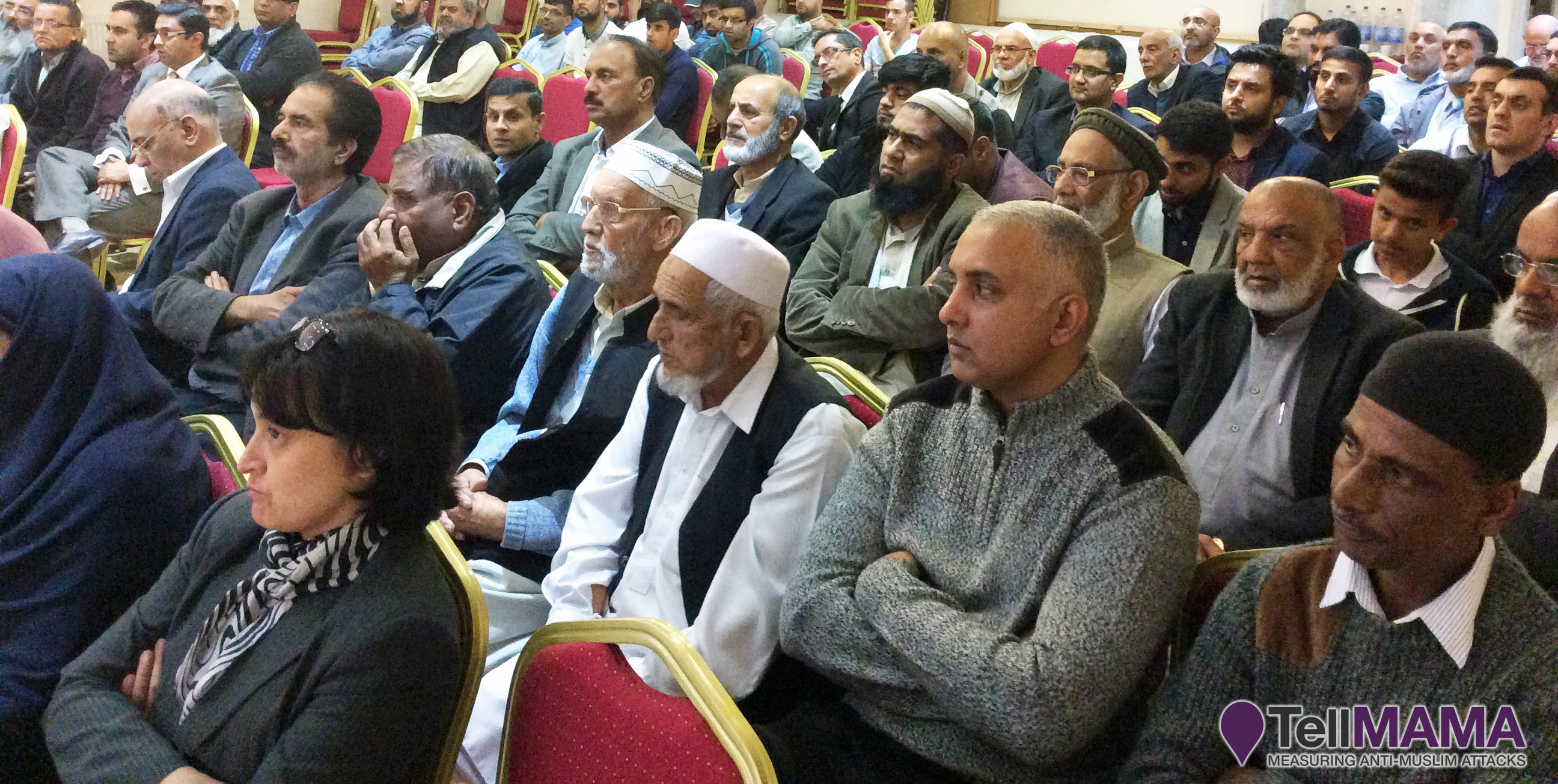 Interfaith support for opposition to food labelling
