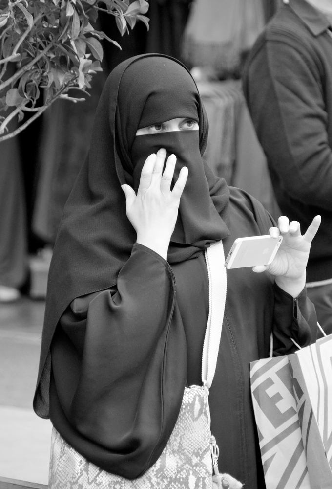 Assault on Niqab Wearing Women Shows the Male Violence Many Suffer