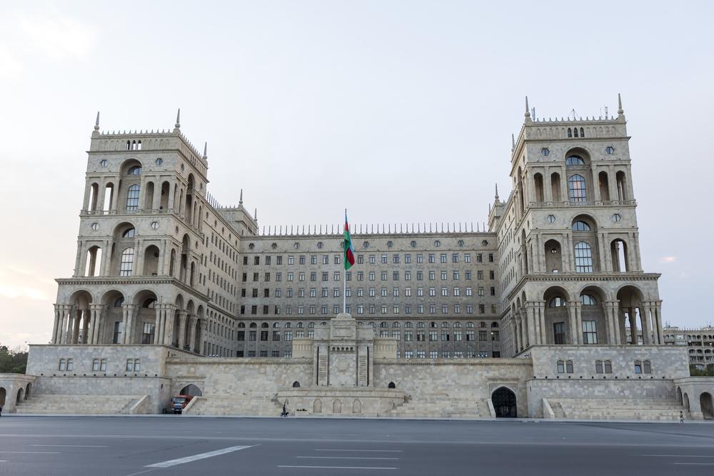 Azerbaijan Declares 2016, the Year of Multiculturalism