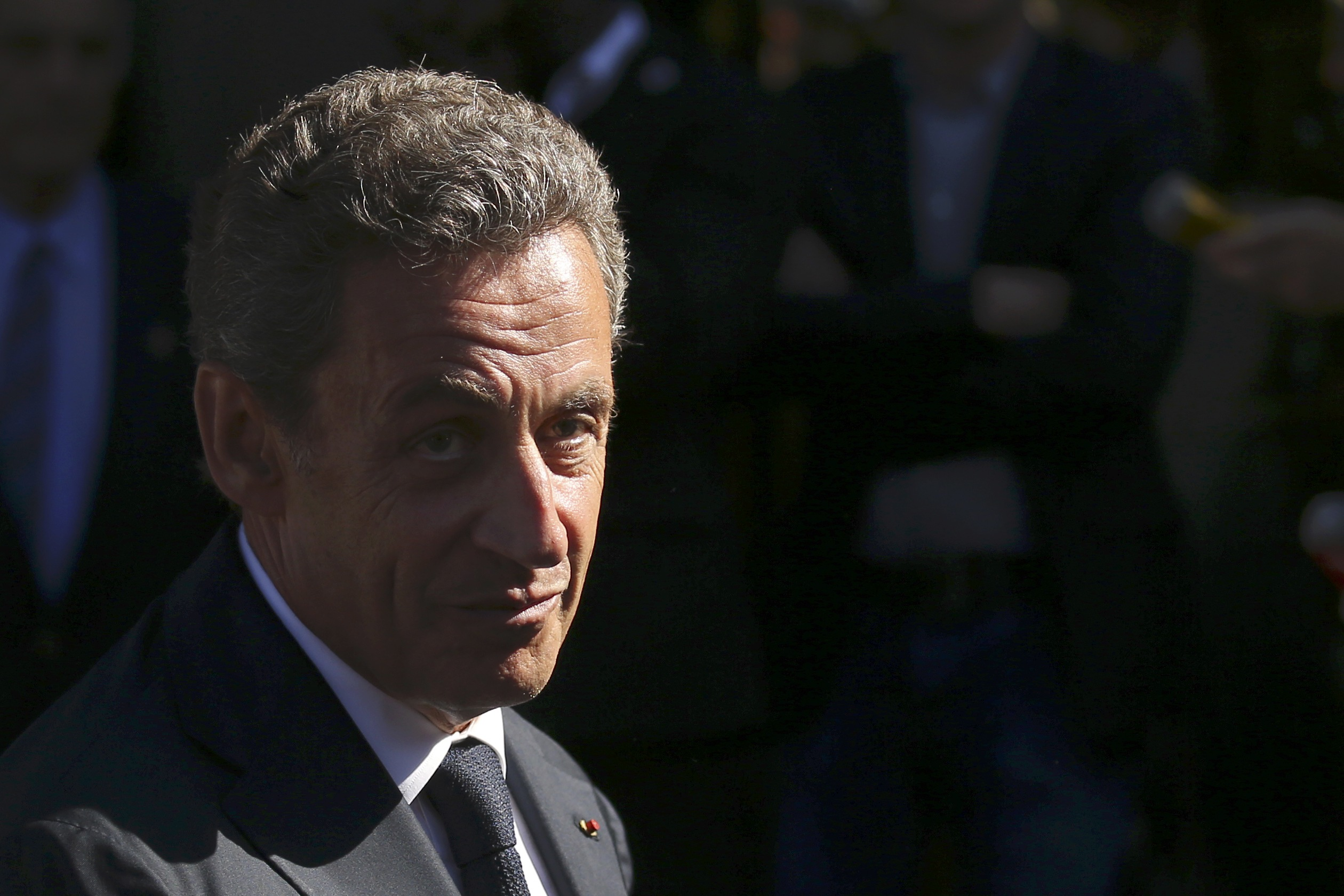 Sarkozy Courts National Front Voters & Promises Hijab Ban in Universities