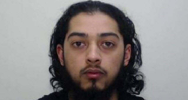 Convicted for the Murder of Imam Jalal Uddin