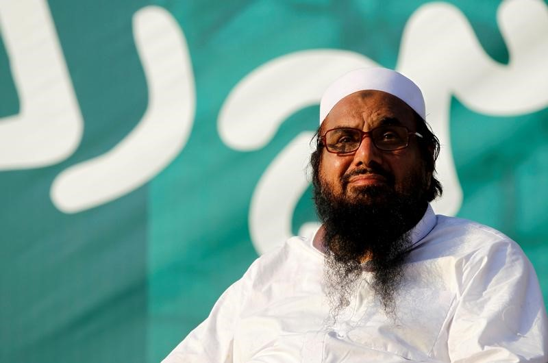 Pakistan ministry seeks ban on new party backed by prominent Islamist
