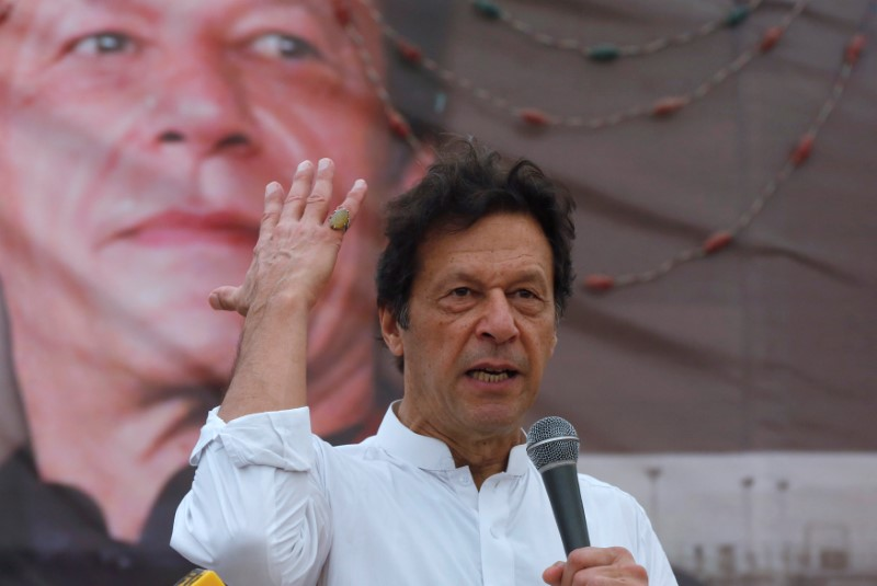 Imran Khan – the 'Liberal' Hope of the West, Supports Blasphemy Laws
