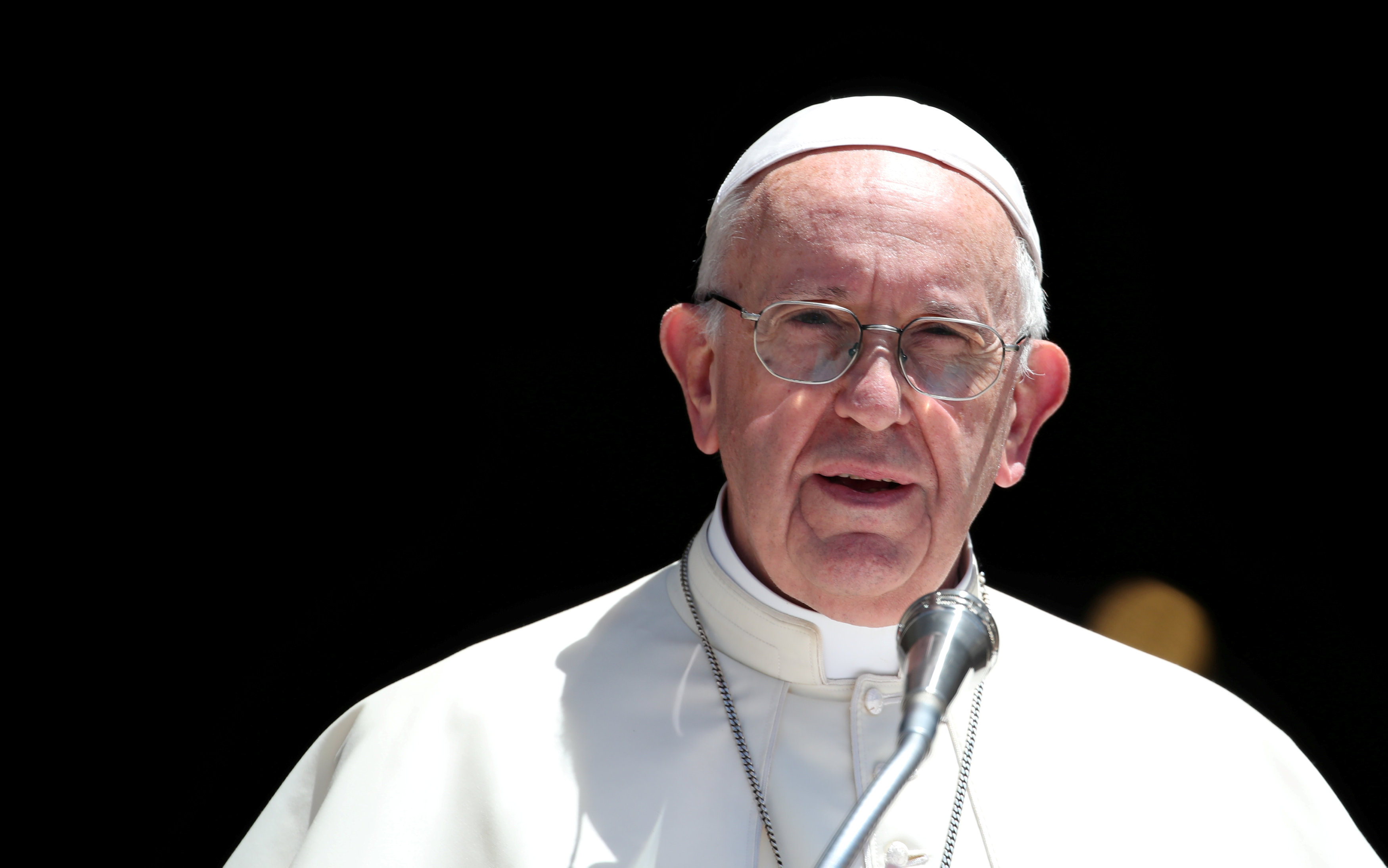 Italy: Vatican voices 'shame and sorrow' over damning sex abuse report