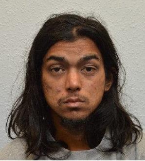 U.K.: Briton jailed for life over plot to kill Prime Minister