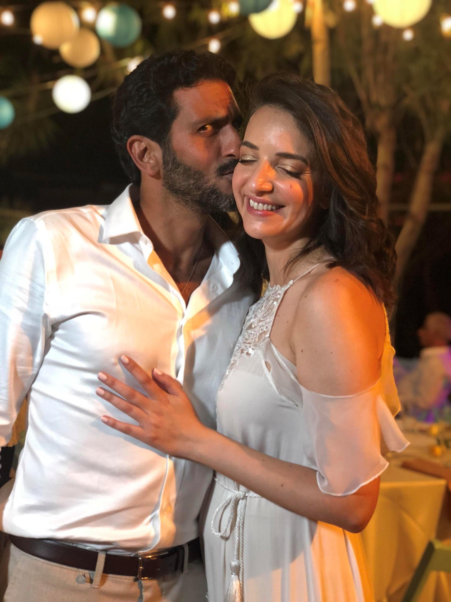 Celebrity Jewish-Arab wedding stirs mixed feelings in Israel