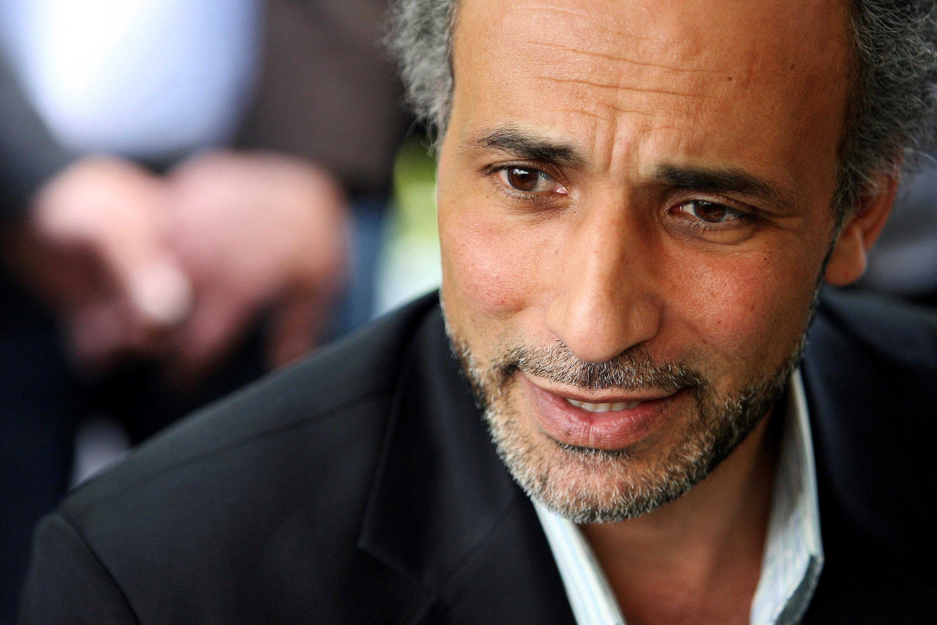 Oxford Islamic scholar Ramadan admits to 'sex games', denies rape