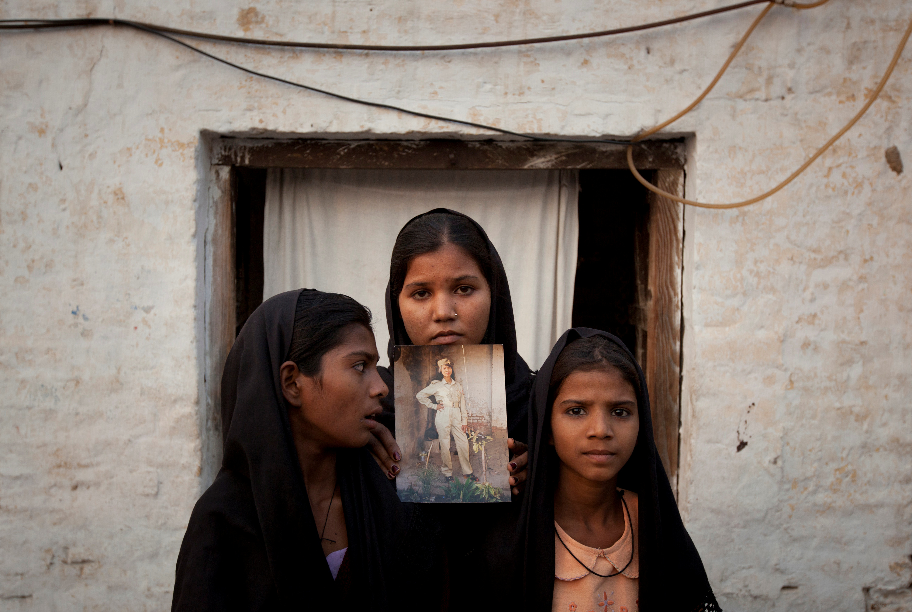 We Urge the Home Secretary to Provide Refuge and Sanctuary to Asia Bibi in the UK
