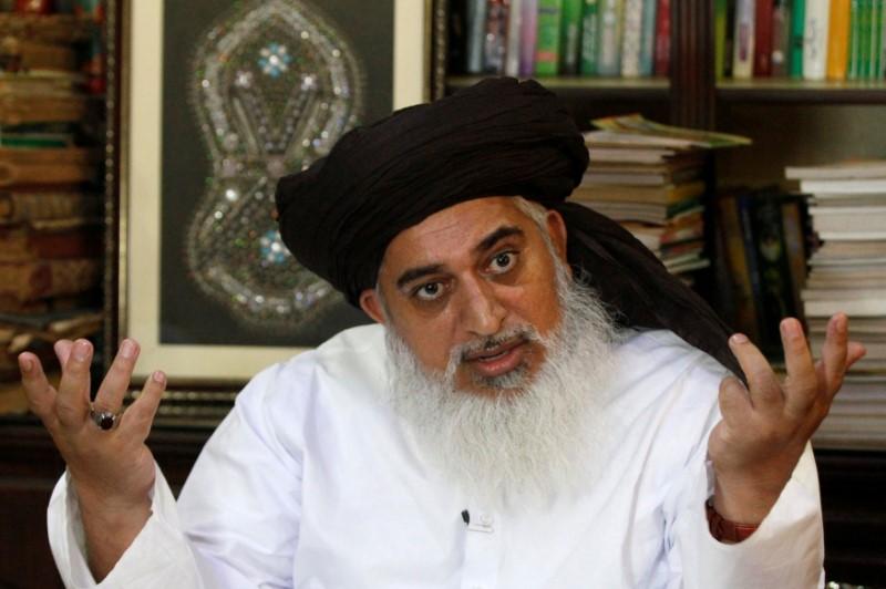 British Imams Demand the Release of Extremist Khadim Hussain Rizvi