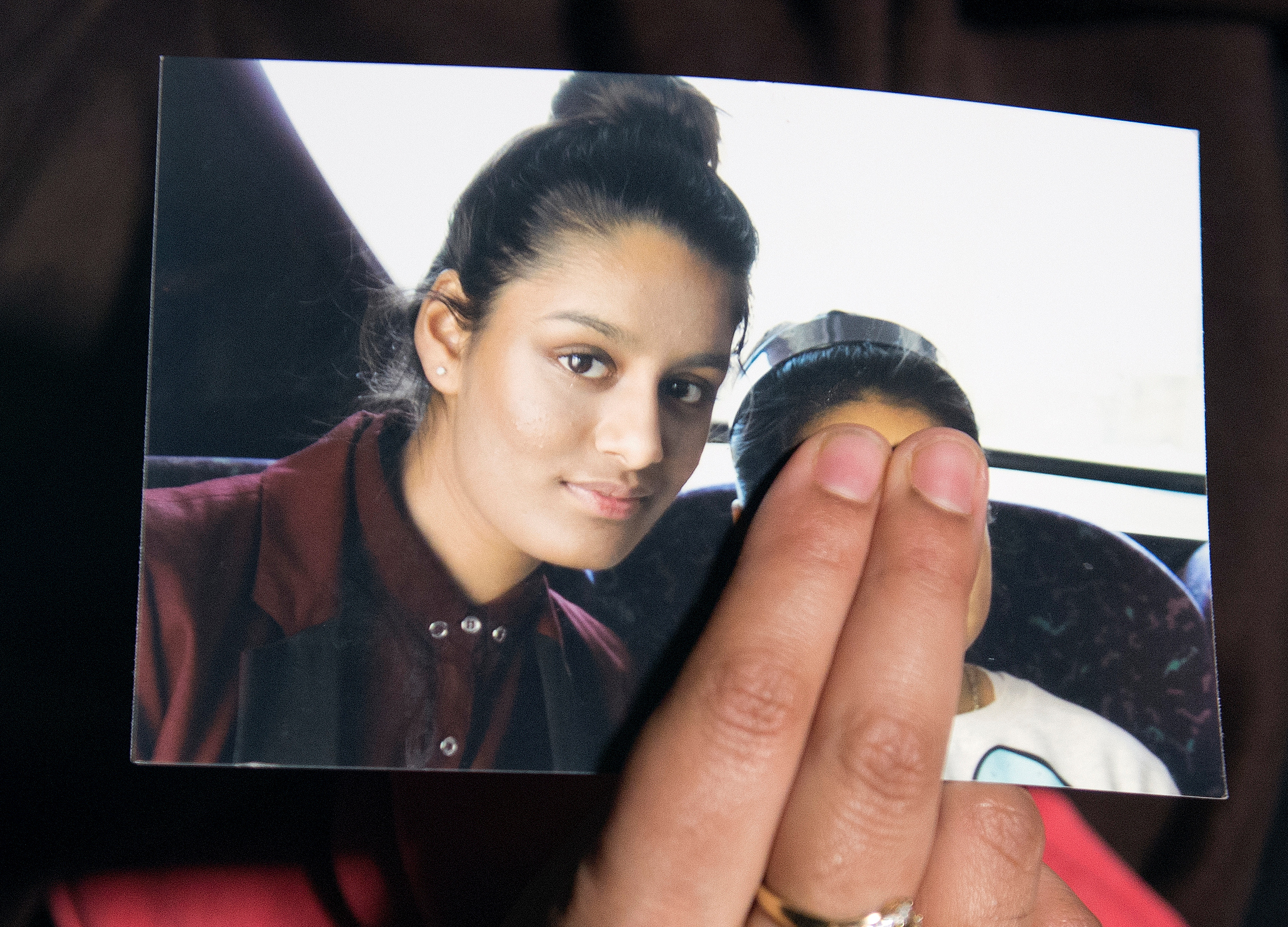 Shamima Begum's Loss of Her Son Means We Need to Rethink How We Safeguard British Children