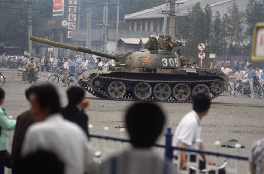 China's Aggressive Actions on Human Rights Should Not Be Forgotten