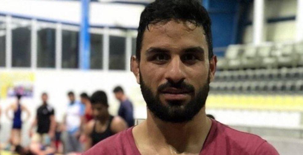 IOC shocked and saddened by execution of Iranian wrestler Navid Afkari