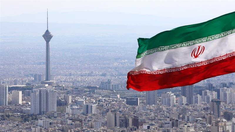 US holds Iran accountable for presumed death of ex-FBI agent