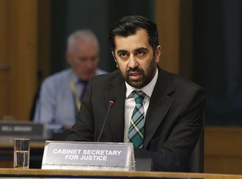 Man denies sending tweet linking Justice Secretary Humza Yousaf to terrorism