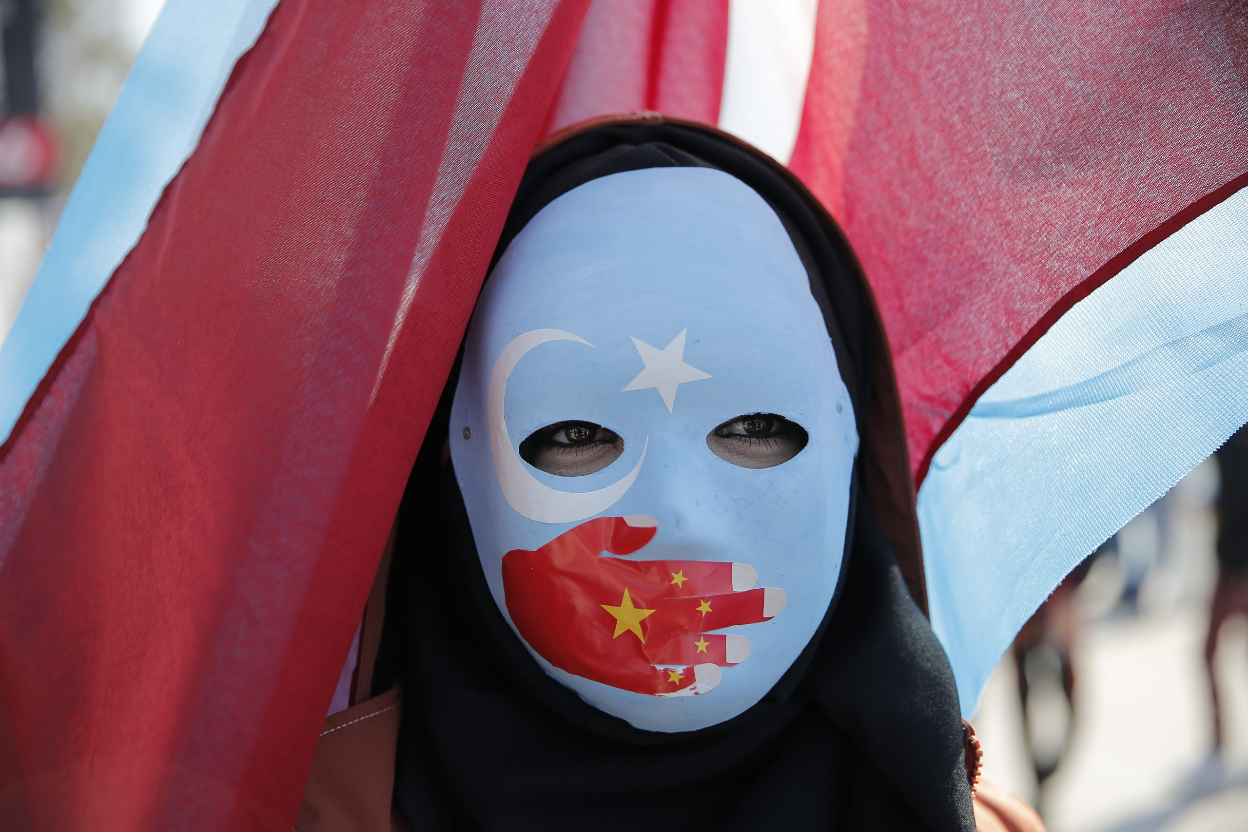 Pompeo says China's policies on Muslims in Xinjiang amount to 'genocide'