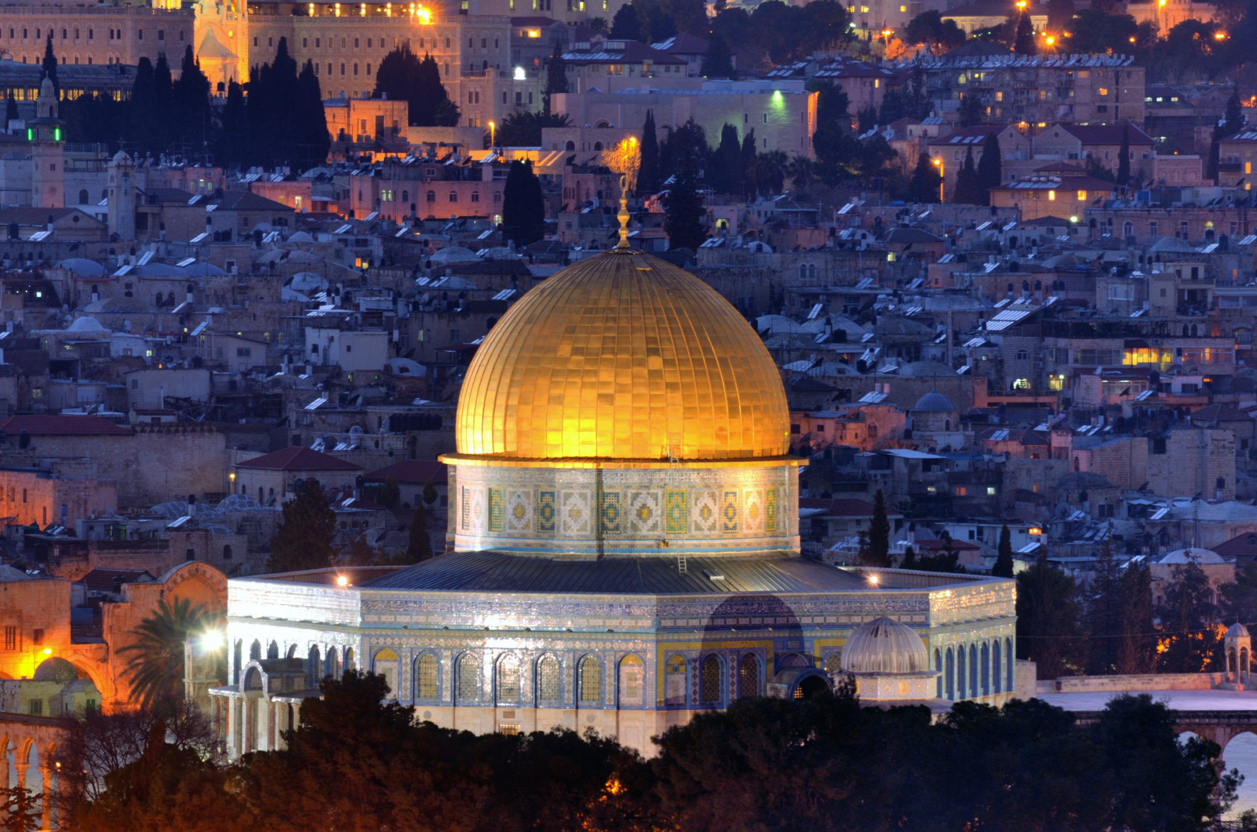 Israel's prime minister has no plans to change rules at sacred Jerusalem site