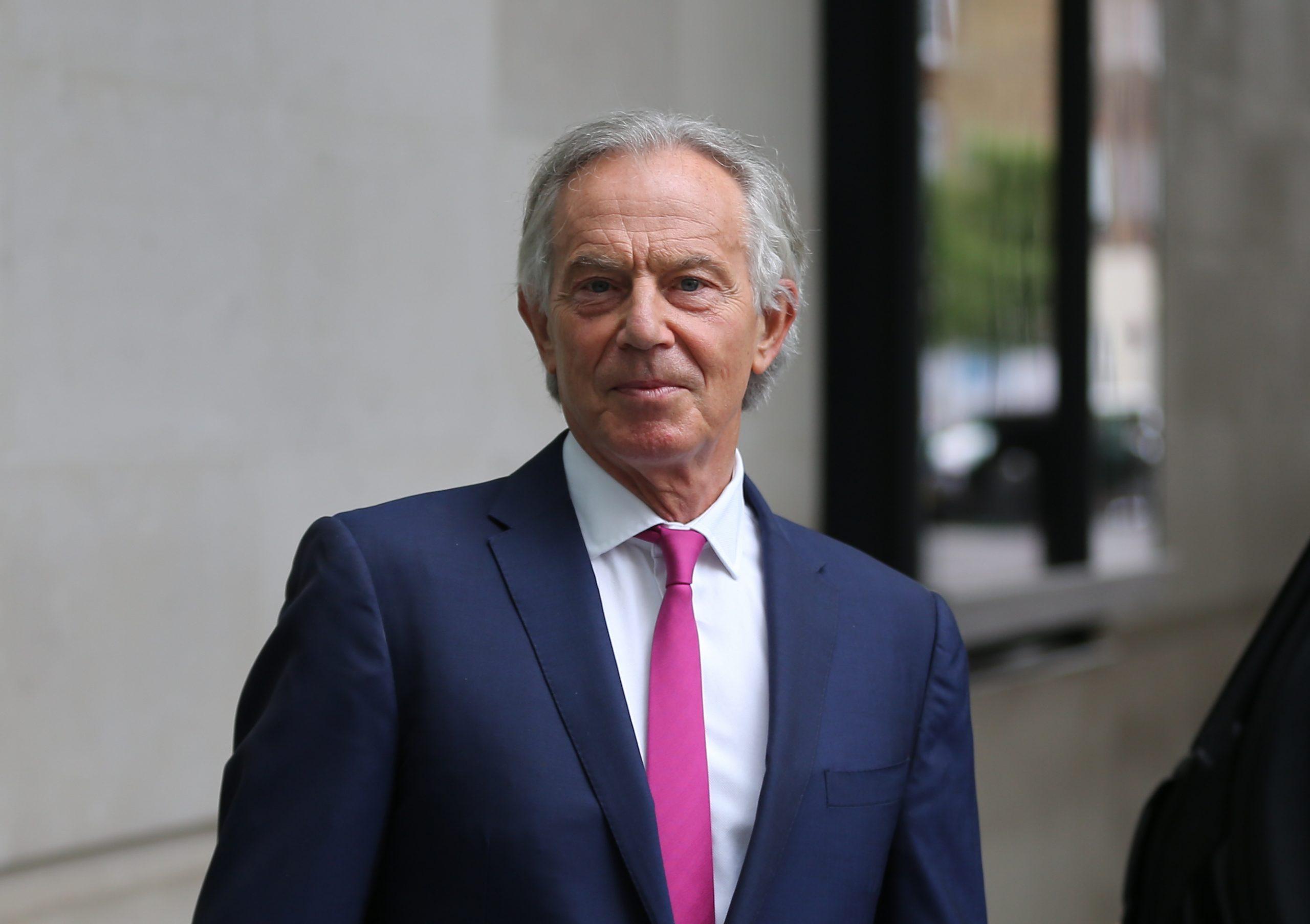 'Radical Islam' still a first-order security threat, says Blair